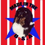 Sheltie - Made in the USA