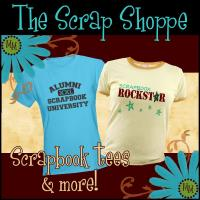 Scrapbook Apparel
