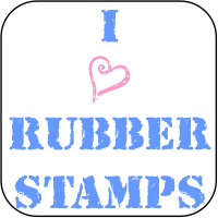 I (heart) Rubber Stamps