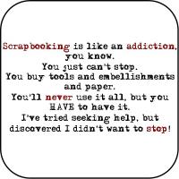 Scrapbook Ramble