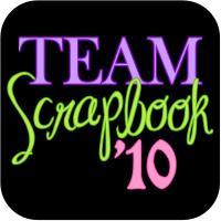 Team Scrapbook '10