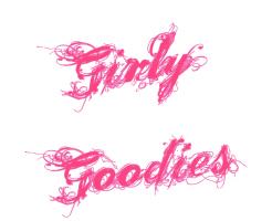 GiRlY gOoDiEs!!