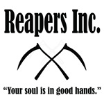 Reapers Inc.