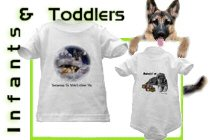 Infant and Toddler apparel