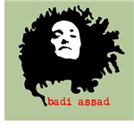 Badi-Stickers etc...