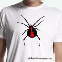 Ukulele Spider