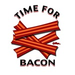 Time For Bacon!