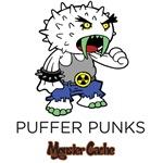 Puffer Punks