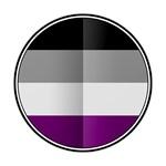 Asexual Pride Religious Symbols