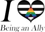 I Heart Being an Ally