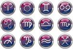 Bisexual Zodiac Symbols