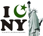 Eid Loves New York - S.O.L.