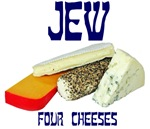 jew four cheeses