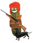 Hunter Pickle