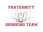 Fraternity Drinking Team