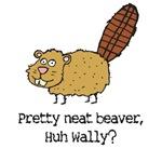 Pretty Neat Beaver