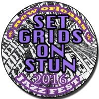 Set GRIDS on STUN