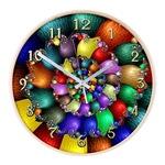 Fractal Clocks