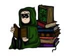 Librarian Gnome