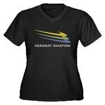 LOST TV ~ Herarat Aviation T-shirts & Gifts