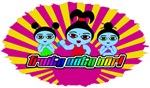 Sunburst Fruity Oaty Bar girls Gifts & T-shirts