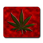 pot mousepads. (twelve designs)