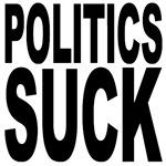 Politics Suck