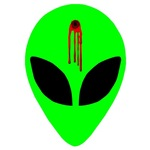 dead alien.