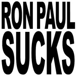 Ron Paul Sucks