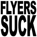 Flyers Suck