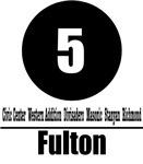 5 Fulton (Classic)