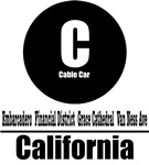 C California Cable Car (Classic)
