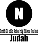 N Judah (Classic)