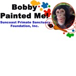 Bobby Painted Me!