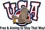 USA Free Eagle