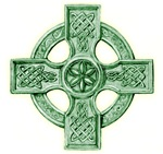 Celtic Cross Equilateral