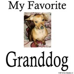 My Favorite Granddog