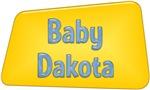 D - Baby Boy Names