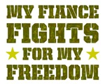 My Fiance Fights For Freedom