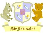 Sir Fartsalot