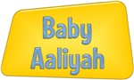 A - Baby Girl Names
