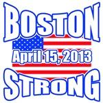 Boston Strong 2013