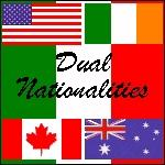 Dual Nationalities