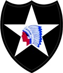 Army - 2nd Infantry Division