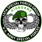 10th Special Forces Group 2