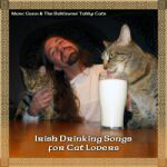 Marc Gunn's Cats and Celtic Music