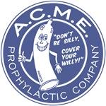 A.C.M.E. (Blue)