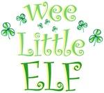 wee little elf