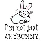 Not just anybunny