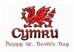 Welsh Cards & Gifts